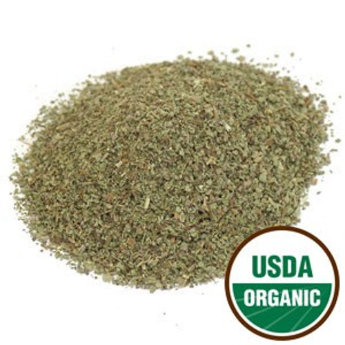 Sage Rubbed Leaf 1oz
