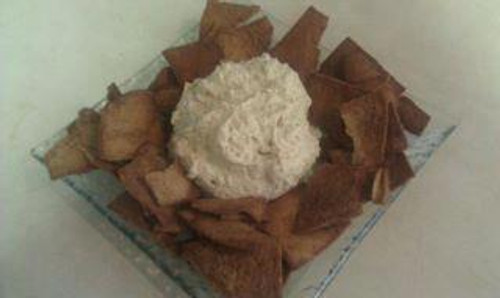 Pam's Pantry-Snickerdoodle