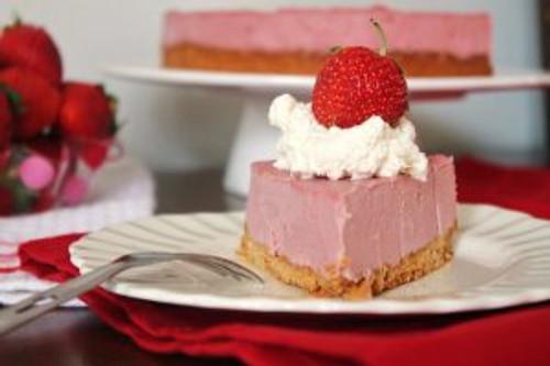 Strawberries n' Cream - PP