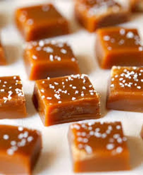 Salted Caramel - PP