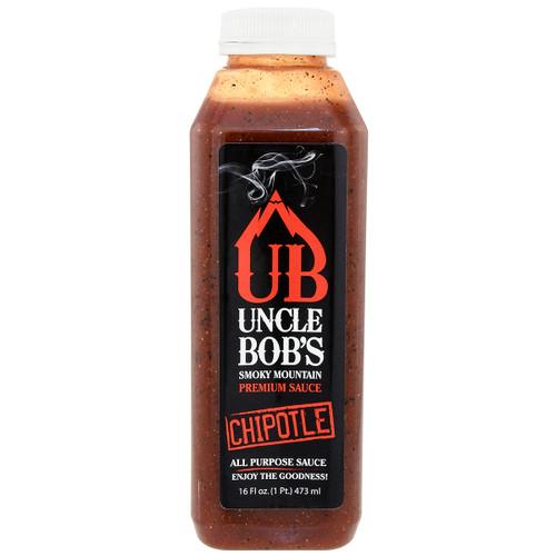 Uncle Bob's Original 16floz UB