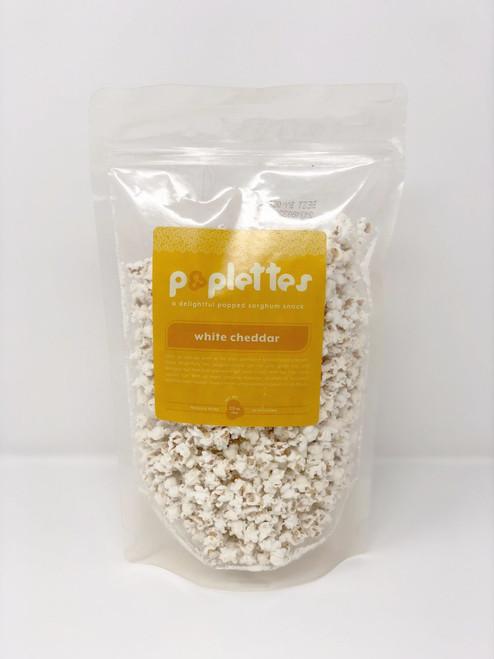 White Cheddar Poplettes