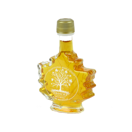 Maple Leaf Drosha Syrup