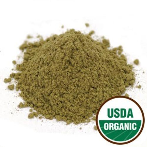 Sage Leaf Powder 1oz