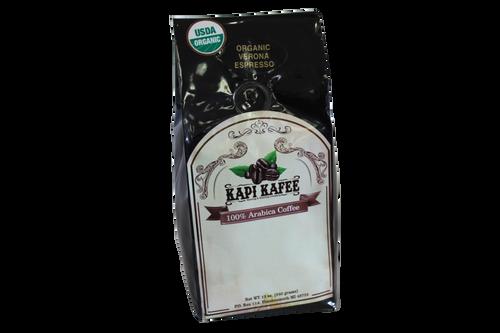 Verona Espresso Coffee Beans