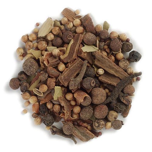 Pickling Spice Organic Salt Free