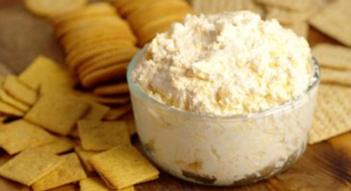 Cheesy Garlic - PP