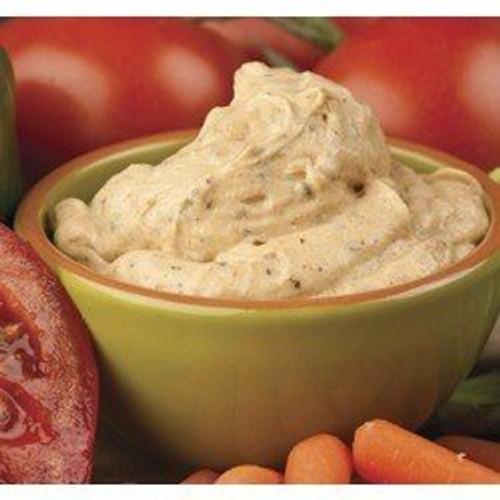 Cheesy Tomato Basil - PP