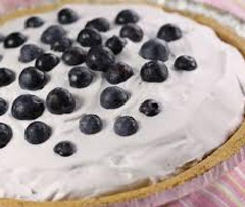 Pam's Pantry-Britt's Blueberry