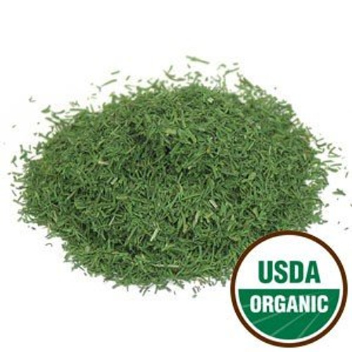 Organic Dill Weed Pouch