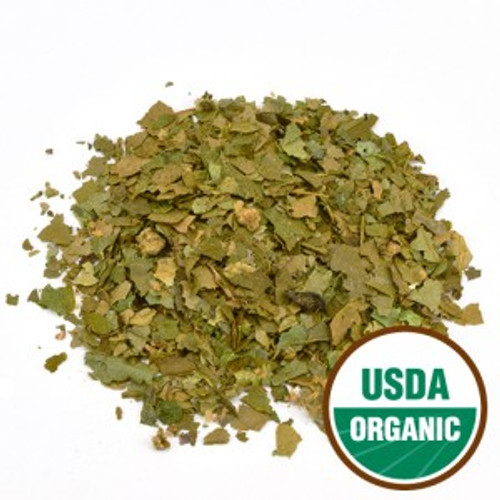 Witch Hazel Leaf 1oz