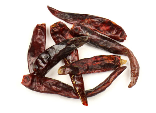 Chili whole 1oz 28.4g MR
