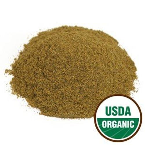 Organic Jalapeno Powder