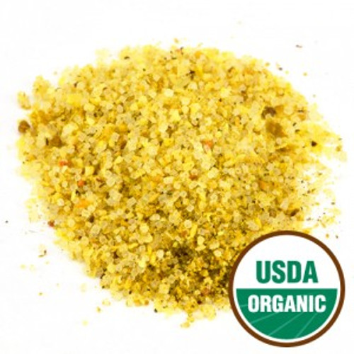 Organic Adobo Seasoning With Salt