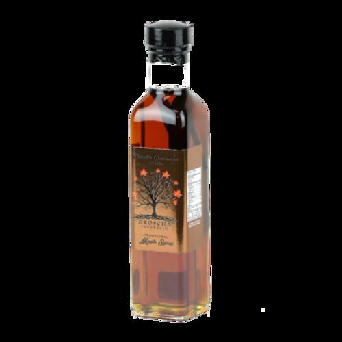 Maple Syrup Van Cinn