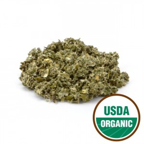 Raspberry Leaf 1oz