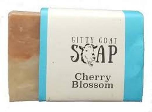 Cherry Blossom Soap GGS