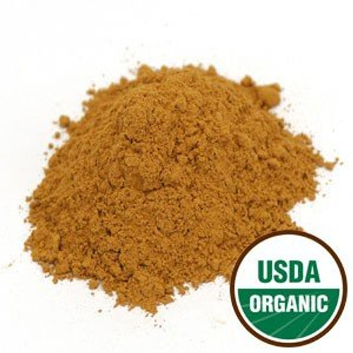 Ceylon Cinnamon Powder 1oz