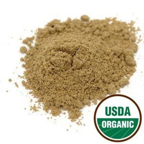 Coriander Seed Powder 1oz