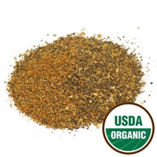 Organic Cajun Spice