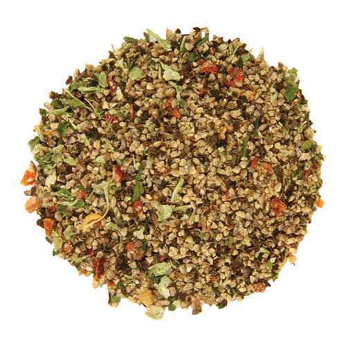 Organic Veggie Pepper Salt Free