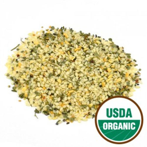 Organic Garlic & Herb Seasoning Salt Free