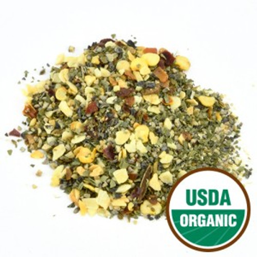 Organic Garlic Pepper