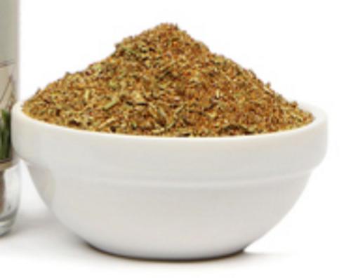 Organic Mesquite Seasoning