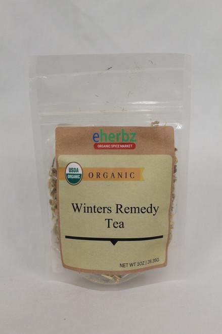 Winters Remedy Tea O 1oz 28.4g SW