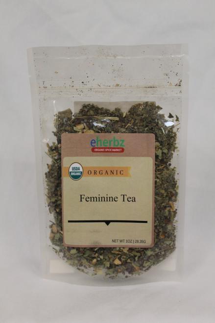 Feminine Tea