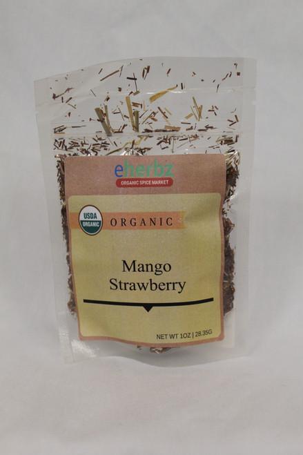Mango/StrawRooibos 1oz O DB