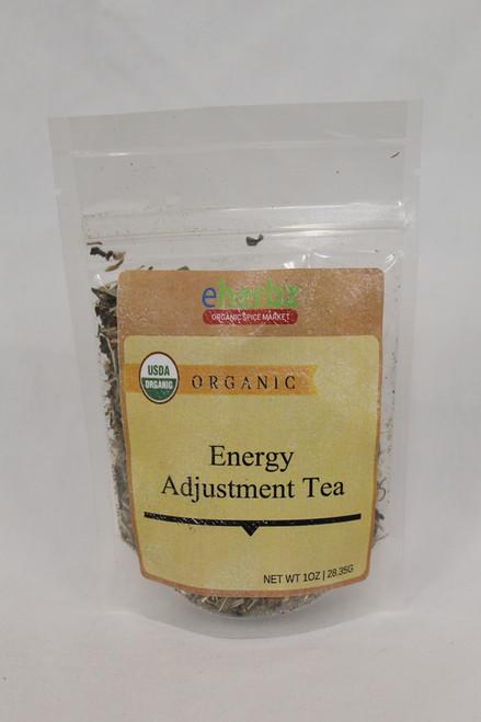 Organic Energy Adjustment Tea