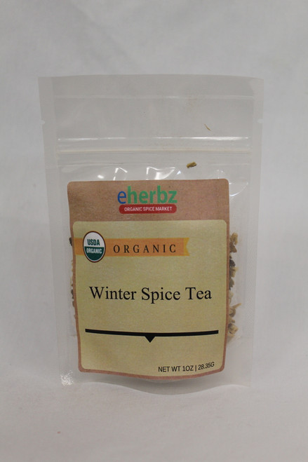 Winter Spice Tea O 1oz MR