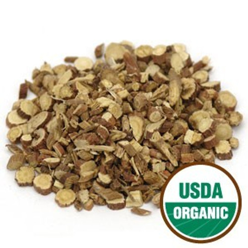 Licorice Root Pieces 1oz