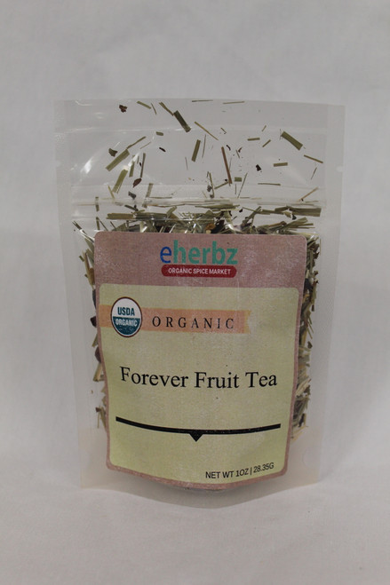 Forever Fruit Tea 1oz 28.4g FR