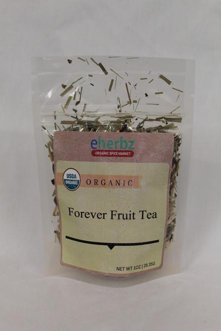 Forever Fruit Tea