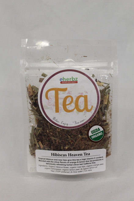 Hibiscus Heaven Tea