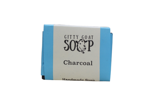 Charcoal Soap GGS