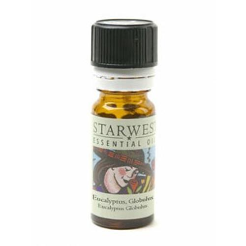 Eucalyptus Globulus Essential Oil 1/3oz SW
