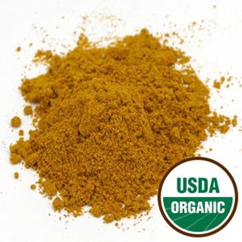 Curry Powder Salt Free