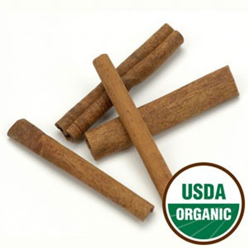 "Cinnamon Sticks 2.75"" in 1oz"