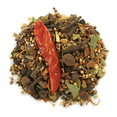 Organic Spicy Pickling Spice