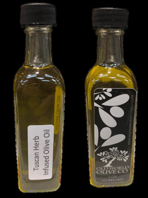 Tuscan Herb Oil 60ml Evo OWO