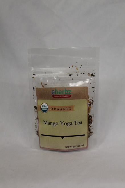 Mango Yoga Herb Tea