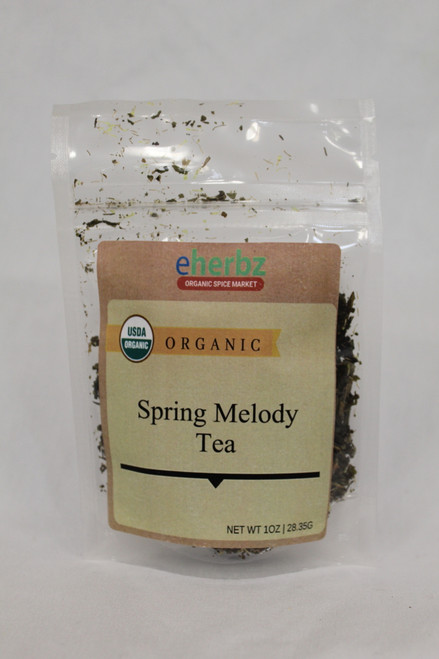 Spring Melody Tea