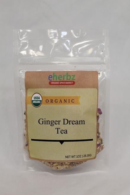 Ginger Dream Tea