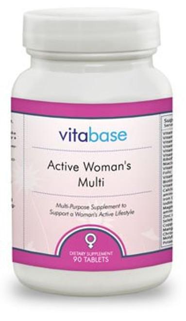 Active Woman's Multi