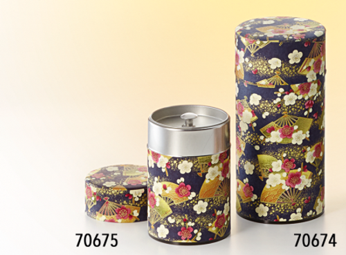 Tea Tin Rumiko (sm)