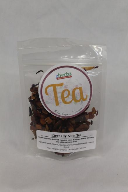 Eternally Nuts Tea 1oz ES
