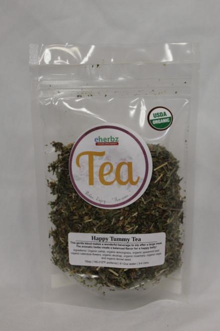 Happy Tummy Tea